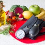 Рекомендации по питанию при повышенном уровне артериального давления