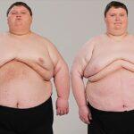 Мышцы против жира
