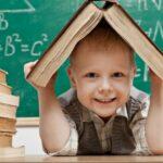 Опять в школу… (советы по адаптации ребёнка после каникул)