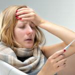 Что делать, когда грипп на пороге