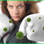 Крепкий иммунитет – залог здоровья