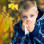 Осень и иммунитет