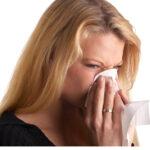 Профилактика гриппа памятка населению