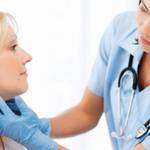 Визит к врачу-эндокринологу