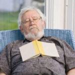 Особенности сна у пожилых